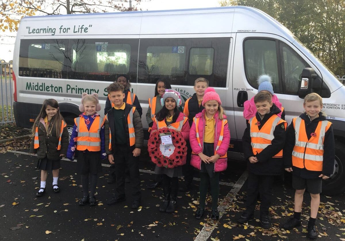 Middleton 5 - School Council - Remembrance Parade_ (002)